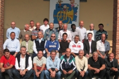 Seminario con gli arbitri 2007
