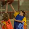 Concentramento decanale di Basket