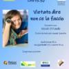 """Serata """"VIETATO DIRE """"NON CE LA FACCIO"""" con Nicole Orlando"""