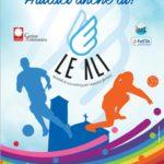 Raccolta fondi per progetto Le Ali