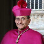 Rinvio incontro arcivescovo mondo dello sport del prossimo 26 ottobre