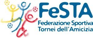 Logo FeSTA colore