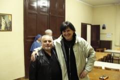 Serata con Igor Cassina (15.04.05)