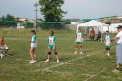 Festa dell\'Amicizia II-III Fascia 2011