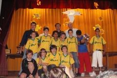 Festa dell'Amicizia 2009