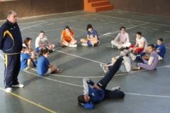 Stage allenatori volley 22.01.11